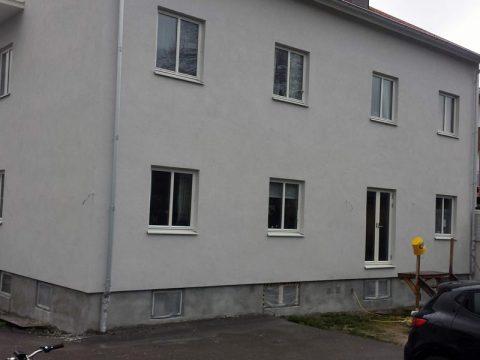 fasadrenovering jobbexempel