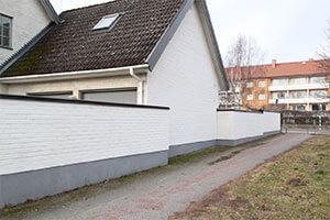 Ingmar Nilsson ger Blekinge Fasad AB bra omdöme