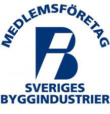 Fasadrenovering Sveriges byggindustrier